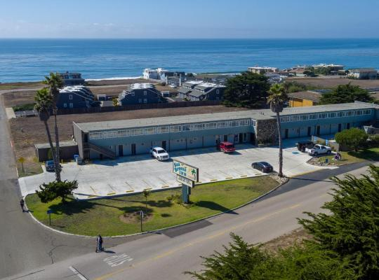 Zdjęcia obiektu: Sea Breeze Inn - San Simeon