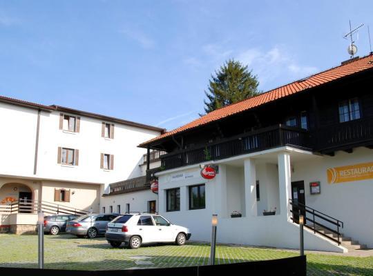 Hotelfotos: Hotel Valnovka