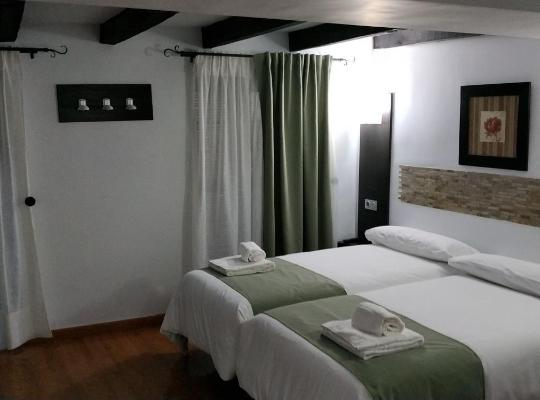 Fotos de Hotel: Hostal Esencia de Azahar