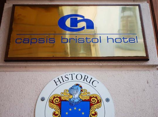 صور الفندق: Capsis Bristol Boutique Hotel