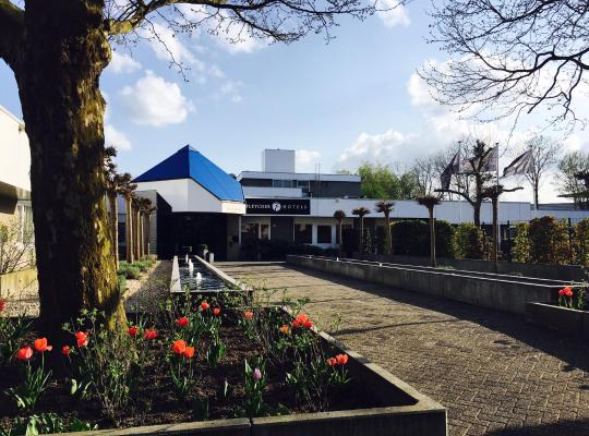 Fotos do Hotel: Fletcher Resort-Hotel Zutphen