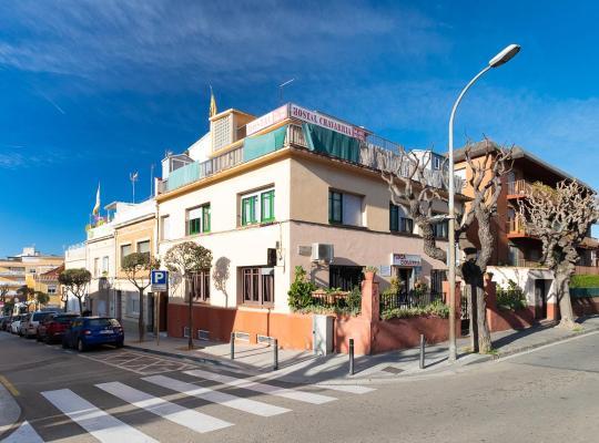 תמונות מלון: Fonda Chavarria