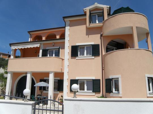 Fotos de Hotel: Villa Marica Primošten