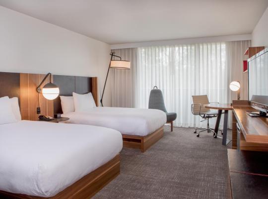 Hotelfotos: DoubleTree by Hilton Atlanta Northwest/Marietta