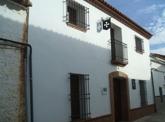 होटल तस्वीरें: La Casa de los Templarios