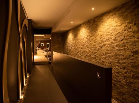 Otel fotoğrafları: Albergo Miramonti