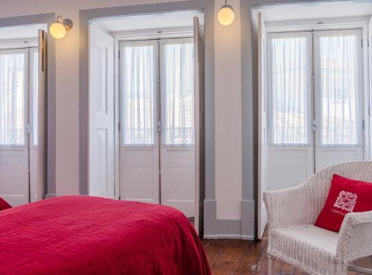 Otel fotoğrafları: Baga de Sal Wine Guesthouse