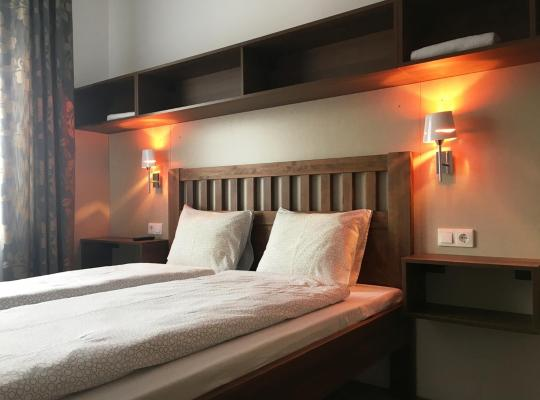 Fotos de Hotel: Toronyi Vendégház