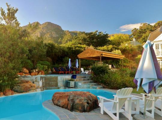 Hotel foto 's: theLAB Cape Town | Tarragona