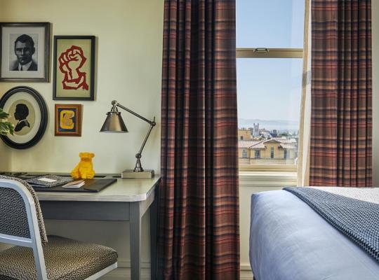 Φωτογραφίες του ξενοδοχείου: Graduate Berkeley