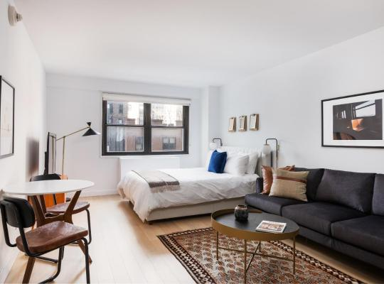 Hotel bilder: Modern Midtown East Suites by Sonder