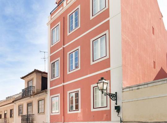 Hotel photos: Hello Lisbon Santos Apartments