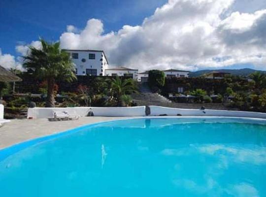 Ảnh khách sạn: Apartamentos la Hacienda el Rancho