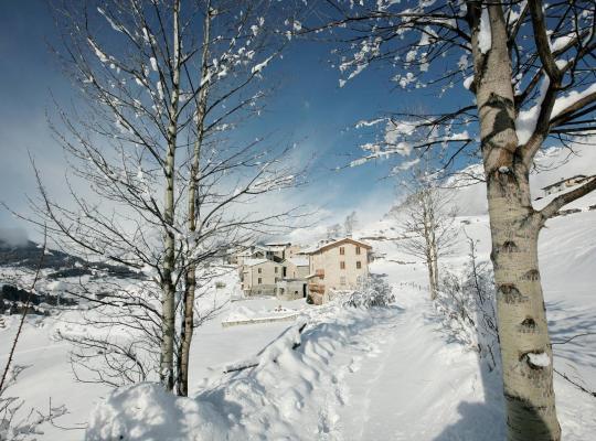 Φωτογραφίες του ξενοδοχείου: B&B Il Rustico Dei Bedini Bormio