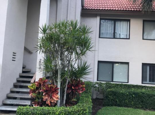 תמונות מלון: 5715 Fairway Park Dr Апартамен