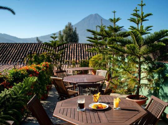 รูปภาพจากโรงแรม: Hotel La Catedral