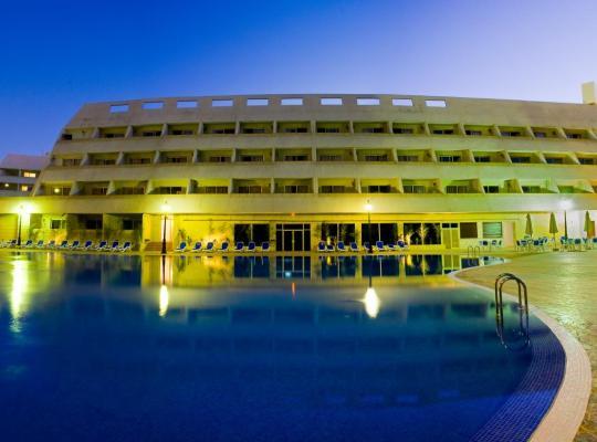 Фотографии гостиницы: Apartamentos Pirámides