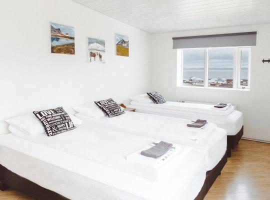 תמונות מלון: Gisting og Gallerí