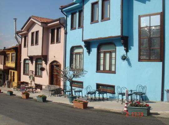 Фотографії готелю: Arslanlı Konak Hotel