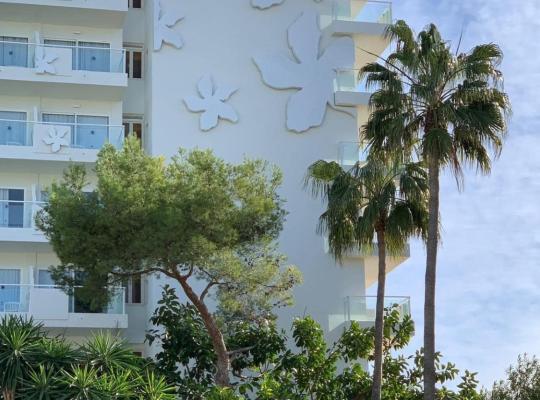 Hotellet fotos: Hotel Oleander