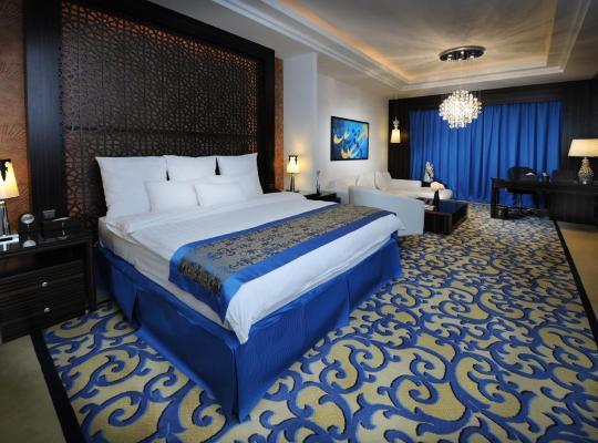 Φωτογραφίες του ξενοδοχείου: Hani Royal Hotel