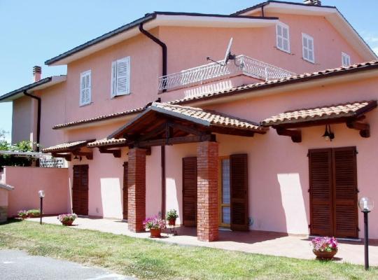 Hotel fotografií: Villa Etruria Guest House