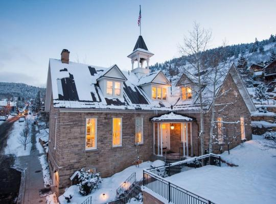 Fotos de Hotel: Washington School House Hotel