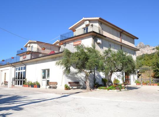Foto dell'hotel: Le Querce