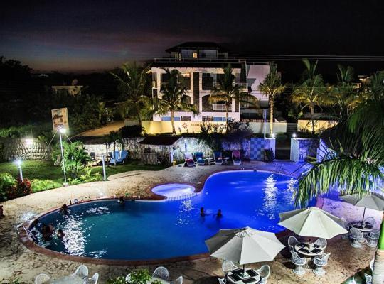 Hotel bilder: Hotel Residence Eden