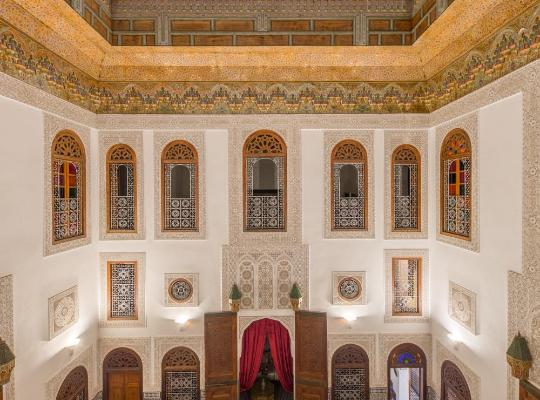 酒店照片: Riad La Perle De La Médina