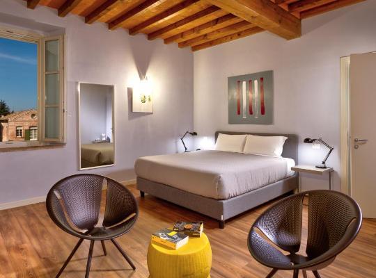 Ảnh khách sạn: Hotel Cortaccia Sanvitale