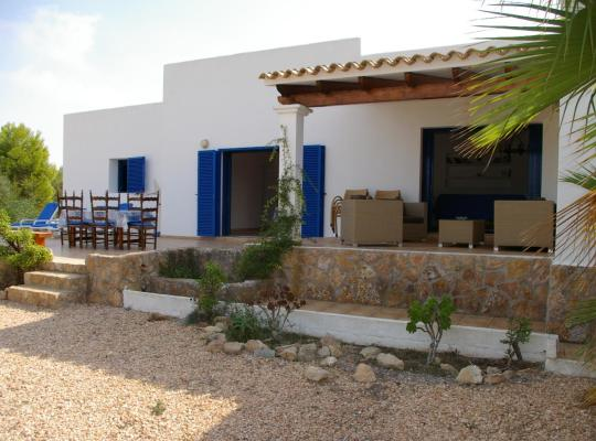 ホテルの写真: Casas rurales Patricia