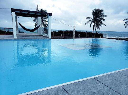 Фотографії готелю: Caribbean 181