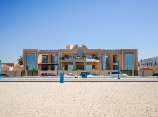 Photos de l'hôtel: Hometown Apartments - Kite Palace - Lavish 7 Bedrooms villa on Kite Beach