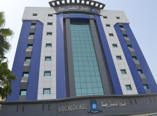 Foto dell'hotel: Royal Bustan