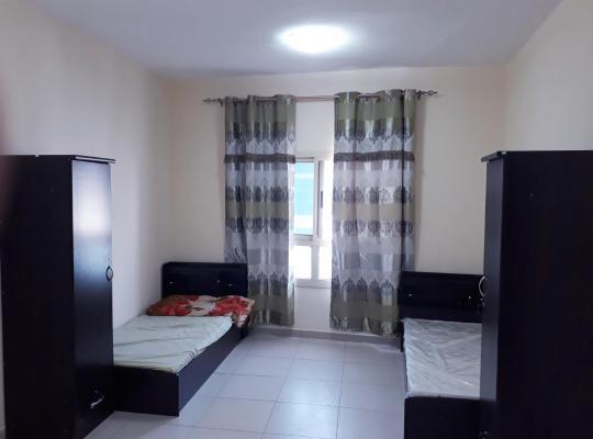 Hotel photos: شقة شباب عجمان