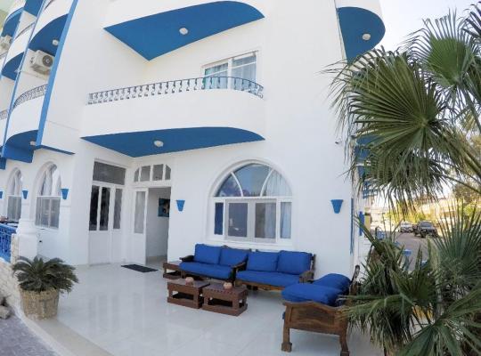 ホテルの写真: Lagoonie Tobia Beach