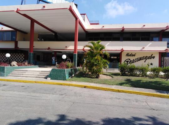 Ảnh khách sạn: Guacanayabo