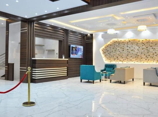 Hotel Valokuvat: شقق قصر بلقيس