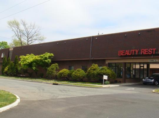 Viesnīcas bildes: Beauty Rest Motel