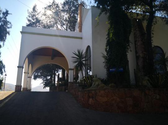 酒店照片: Hotel Guanajuato