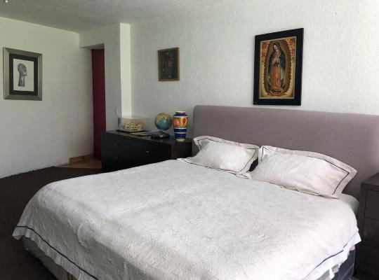Foto dell'hotel: Mexico City Apartment!