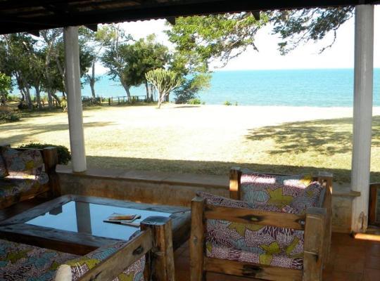 酒店照片: Tanga Beach House