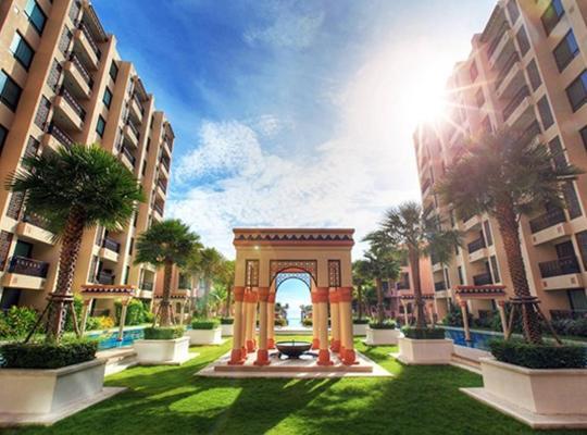 호텔 사진: U Owners at Marrakesh Hua Hin Residences