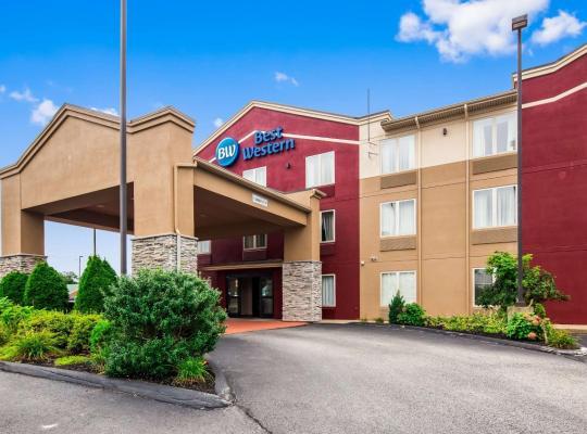 Hotel Valokuvat: Best Western Providence-Seekonk Inn
