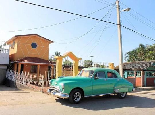 Фотографии гостиницы: The Orange House(a 5km de Varadero)