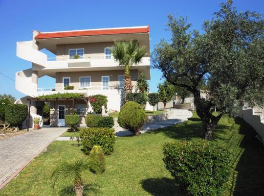 Photos de l'hôtel: Villa Olive Grove