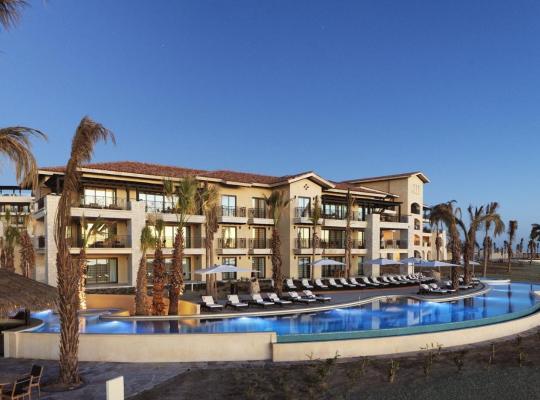 Фотографії готелю: Grand Solmar Rancho San Lucas