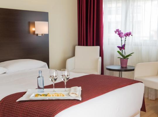 Hotel foto 's: Hotel Santiago Apóstol