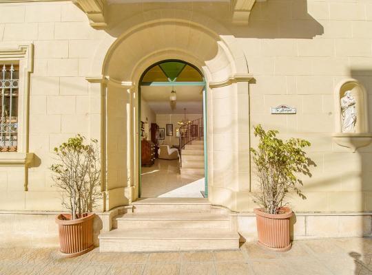 Fotos do Hotel: Ta Joseph